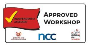 Approved Workshop-Logo